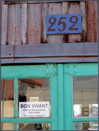 Cabane 252 : avis aux visiteurs !