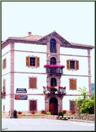 Un gite à Uzdazubi-Urdax (Pays Basque espagnol)