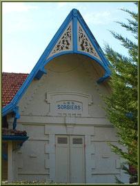 """Villa """"Les Sorbiers"""" en """"Ville d'Hiver"""" à Arcachon"""