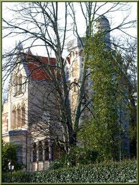 """La Villa """"Faust"""" en """"Ville d'Hiver"""" à Arcachon"""