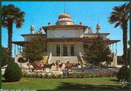 Le Casino Mauresque à Arcachon