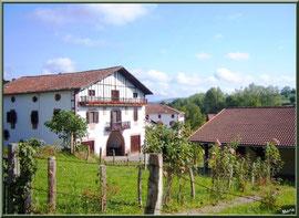 Maison à à Uzdazubi-Urdax (Pays Basque espagnol)