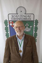 Bruno Prahl Gaumeister LP Herren V