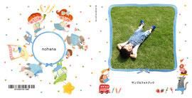 2016 ノハナ様 3周年記念イラスト
