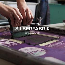 Silberfabrik
