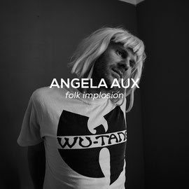 Angela Aux - Folk Implosion