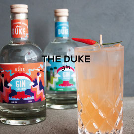 THE DUKE - Gin