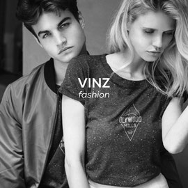 VINZ - Fashion