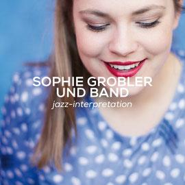 Sophie Grobler und Band - Jazz-Interpretation