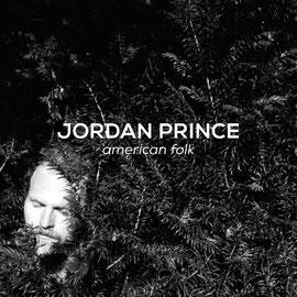 Jordan Prince - American Folk