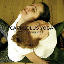 Capreolus - Gruppenyoga