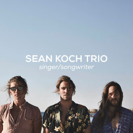 Sean Koch Trio - Singer/Songwriter