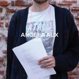 Angela Aux - Haikus