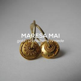 Maresa Mai - Gold- und Silberschmiede