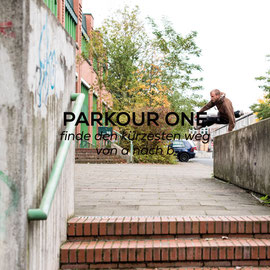 ParkourONE - Parkour