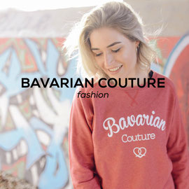 Bavarian Couture- Fashion