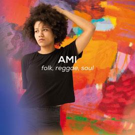 AMI - Folk, Soul, Reggae