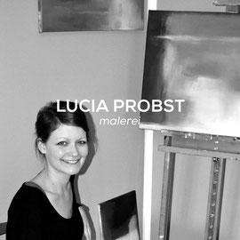 Lucia Probst - Malerei