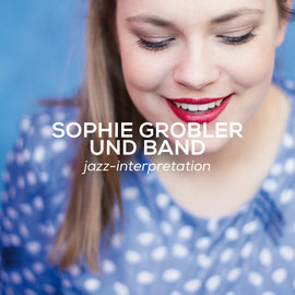 Sophie Grobler und Band - Jazz-Interpretation