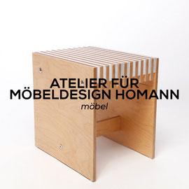 Atelier für Möbeldesign Homann - Möbel