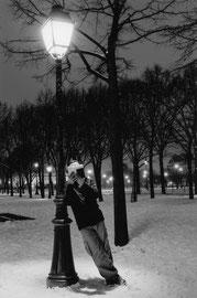 """1er Prix : """"Voyage au bout de la nuit"""",Richard CAMPLAN, Photoclub Maisonnais"""
