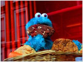 Muppet gourmand - Marie Jo