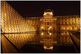 Lumièressur le Louvre - Bruno