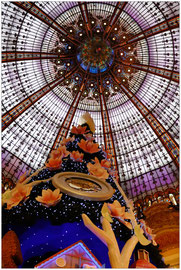Galerie Lafayette - Patrick L.