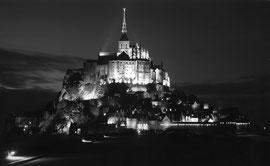 """3ème Prix : """"Le Mont St Michel"""",Cédric TEMPLE, Photoclub de GAGNY"""
