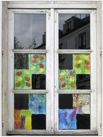 Expo enfantine - Didier