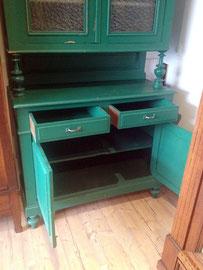 Möbel von Nouvelle-Antique, ideal zum Anstreichen mit Kreidefarbe