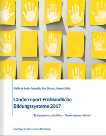 """Quelle: BertelsmannStiftung, Studie """"Ländermonitoring Frühkindliche Bildungssysteme"""", 28.08.2017"""