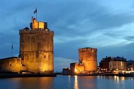 La Rochelle - 100 kms