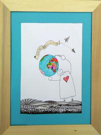 zentangle-infantil-diseño-interior-decoracion-globo
