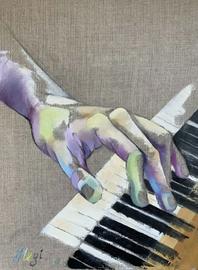 Farbklang - Jazz