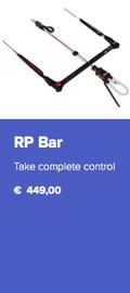 Best RP Bar
