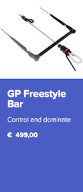 Best GP Freestyle Bar