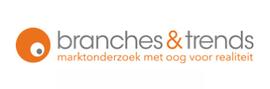 Past ventures &  exits - Branches & Trends