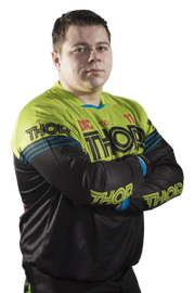 Platz 2:  Tobias Hahnenberg (1. MSC Seelze)