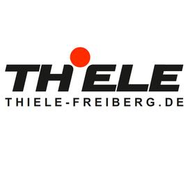 Stickerei Thiele Freiberg
