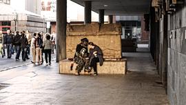 IQONMAN Dimitrios Valiotis Streetfotografie