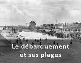 Visiter les plages du débarquement