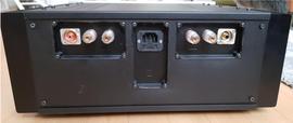 SE 50 Stereo-Aufbau im Dissipante 04/400B 4U Gehäuse - O. Villani, Wien -