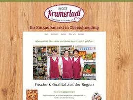 Inge's Kramerladl