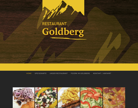 Restaurant Goldberg, Oberschneiding