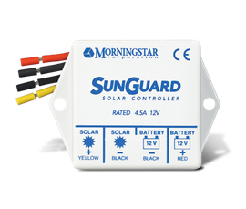 Morningstar SunGuard