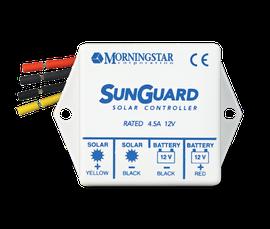 Morningstar SunGuard
