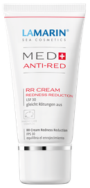 Redness Reduction Cream