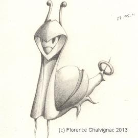 Fission germinative, Florence AZAMBOURG CHALVIGNAC 2013 Tous droits réservés