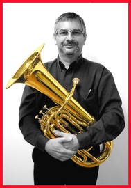 Michel Masson, Euphonium